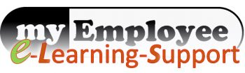 my-Employee e-Learning Support